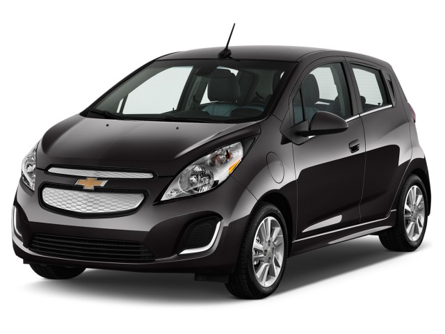 2014 chevrolet spark  chevy  review  ratings  specs  prices  and photos