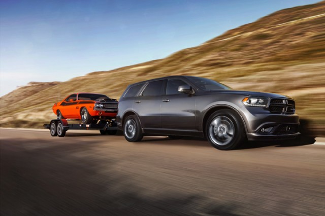 Dodge Durango Driven, Tesla Slammed For Pricing: What's New @ The Car Connection