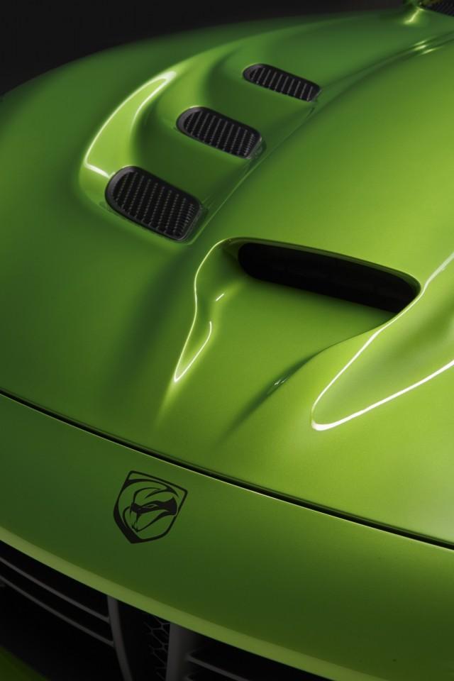 2014 SRT Viper Grand Touring