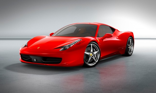 2014 ferrari 458 italia review ratings specs prices and photos the car connection. Black Bedroom Furniture Sets. Home Design Ideas
