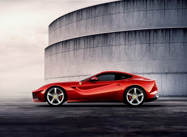 2016 ferrari f12 berlinetta review, ratings, specs, prices, and