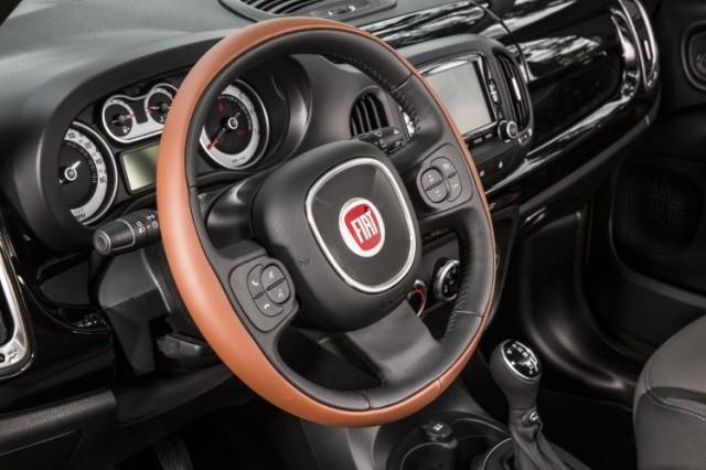 2014 Fiat 500L: Gas Mileage Test Of New Tall Wagon