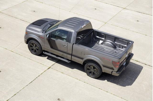 2017 Ford F 150 Tremor