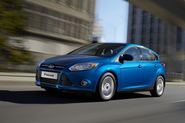 C Max Energi >> 2015 Ford Focus Energi Rumored: 25 Miles Of Range, $27,500?