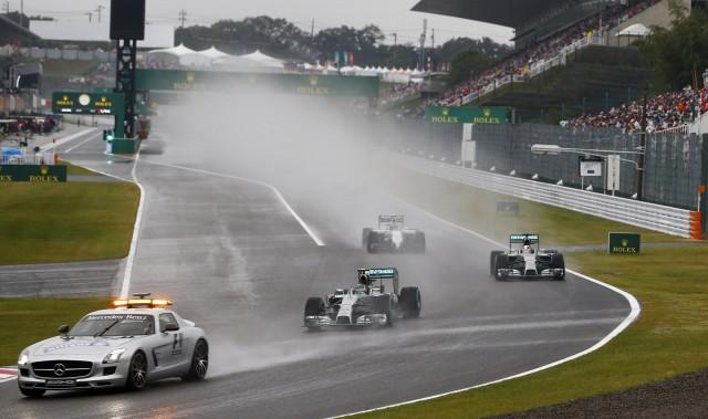 2014 Formula One Japanese Grand Prix