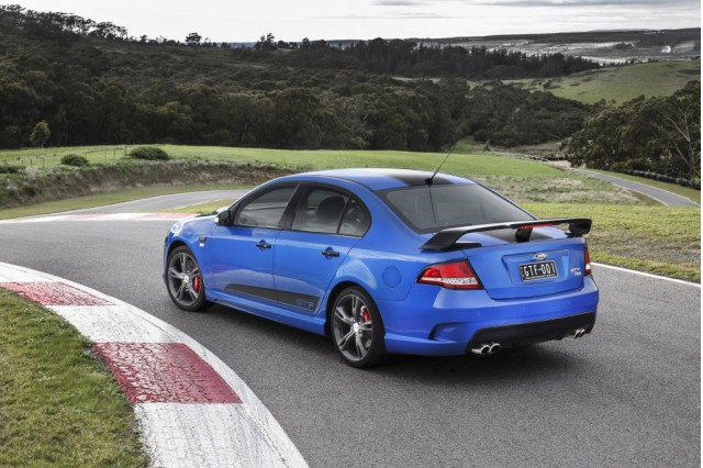 2015 Nissan Gt R Final Ford Falcon Gt Rear Wheel Drive
