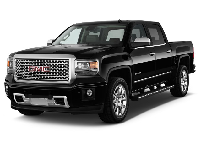 2014 GMC Sierra 1500 Review, Ratings, Specs, Prices, and ...