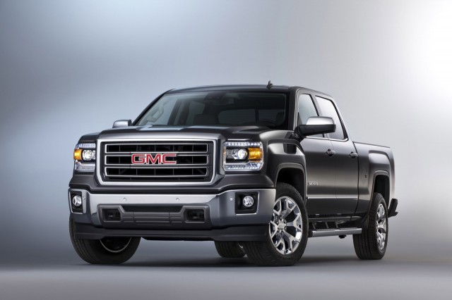 Most Sierras Will Be Sold At The SLE Trim Level Or Above, Which Means Power  Windows, Locks, And Mirrors Will Be Included (though GMC Hasnu0027t Released  Final ...