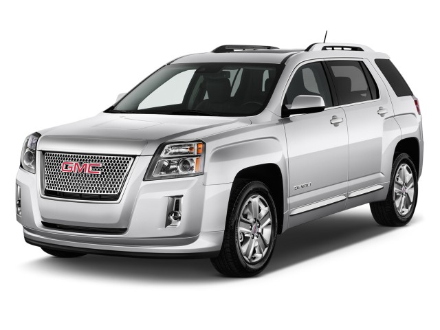 2014 gmc terrain prices and expert review the car connection. Black Bedroom Furniture Sets. Home Design Ideas