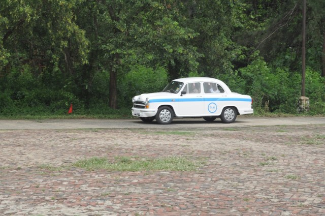 2014 Hindustan Ambassador BS4 diesel