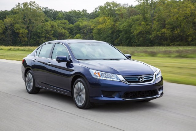 Nice 2014 Honda Accord Hybrid