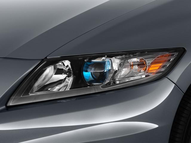 Headlight - 2014 Honda CR-Z 3dr CVT