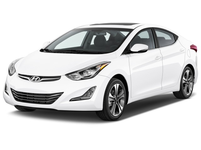 2014 Hyundai Elantra Review Ratings Specs Prices And Photos The Car Connection