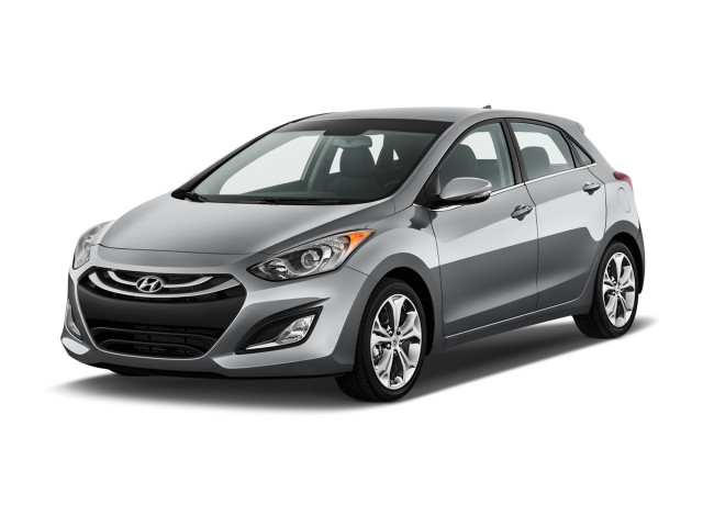 2014 Hyundai Elantra Review Ratings Specs Prices And