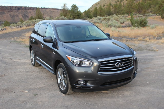 Ten used hybrid cars to consider steering clear of updated 2014 infiniti qx60 hybrid driven august 2014 publicscrutiny Images