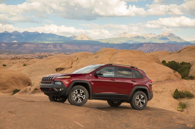 Exceptional 2014 Jeep Cherokee