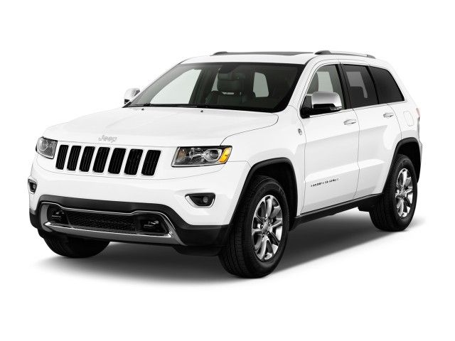 2014 jeep grand cherokee review ratings specs prices and photos the car connection. Black Bedroom Furniture Sets. Home Design Ideas