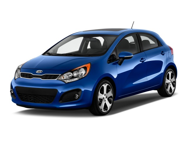 2014 kia rio review ratings specs prices and photos. Black Bedroom Furniture Sets. Home Design Ideas