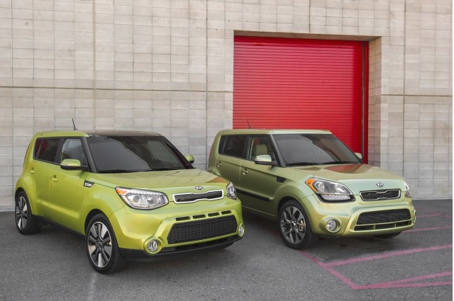 2014 fiat 500l vs kia soul nissan cube mini cooper. Black Bedroom Furniture Sets. Home Design Ideas