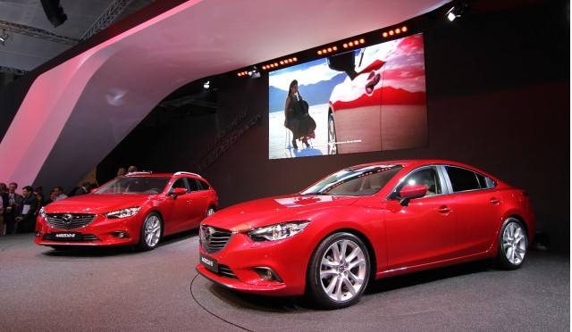 2014 mazda6 sedan 31 mpg combined or so but not for sale. Black Bedroom Furniture Sets. Home Design Ideas