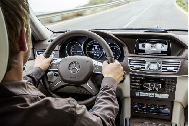2014 MercedesBenz E Class Sedan  Wagon Preview