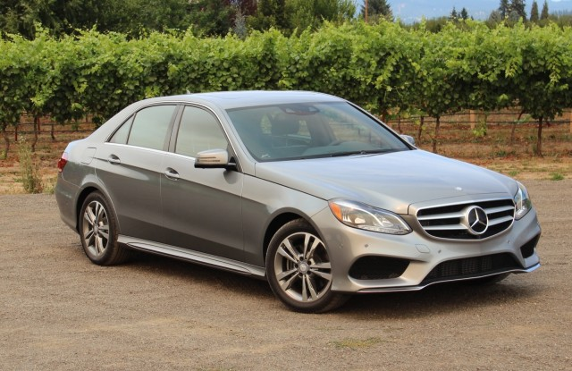 2014 mercedes benz e250 bluetec first drive for How much is a 2014 mercedes benz
