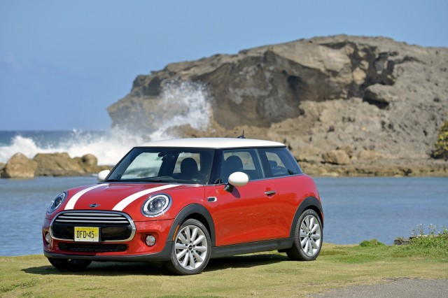 Mini To Scale Back Number Of Variants For Fourth Gen Cooper Family Report