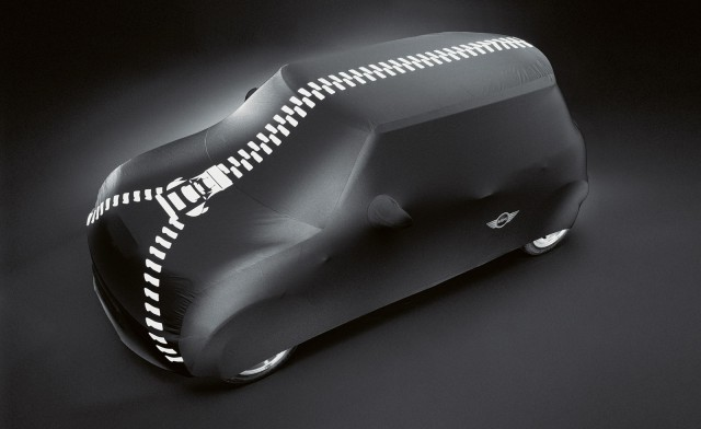 2014 MINI Cooper's reveal will coincide with 107th anniversary of Alec Issigonis' birth