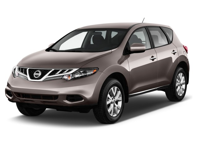 2014 nissan murano review ratings specs prices and. Black Bedroom Furniture Sets. Home Design Ideas