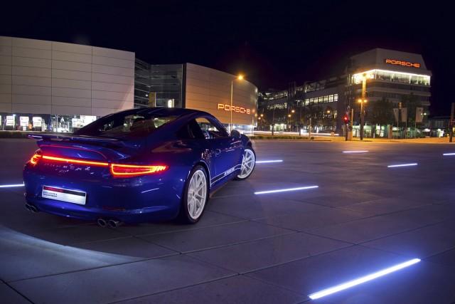 Fan-Designed Porsche, Boomer Cars, Record Ferrari Auction: Today's Car News