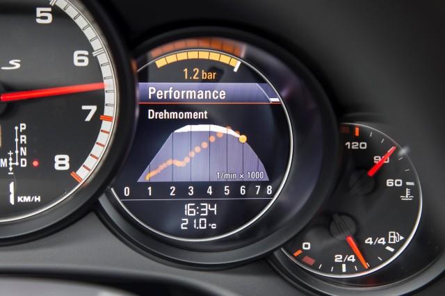 2014 porsche 911 turbo s first drive bilster berg august 2013