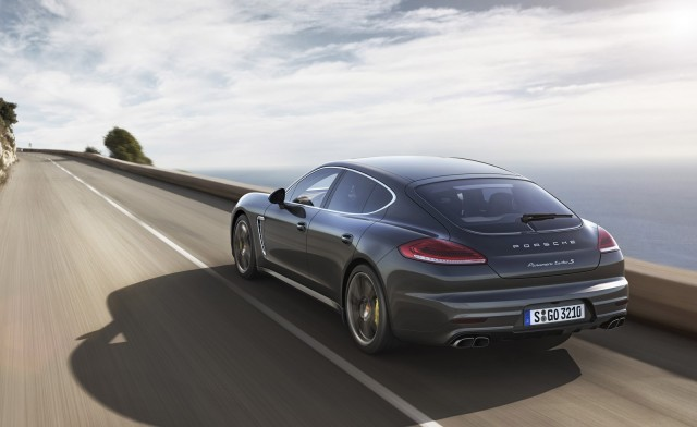Self Driving Porsche Not Only More Fuel Efficient But Faster Than