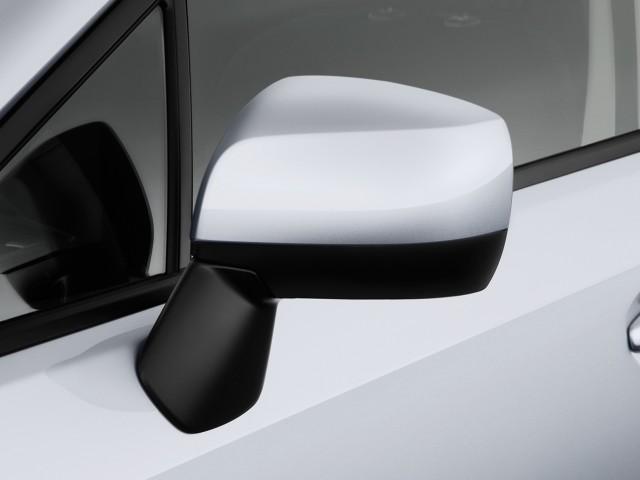 2014 Subaru Impreza 5dr Auto 2.0i Mirror