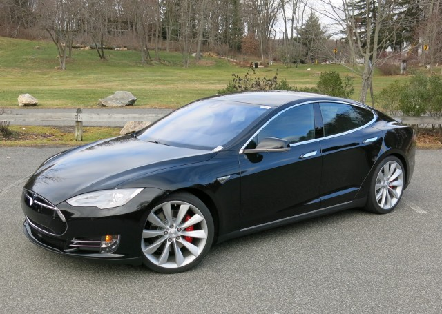 Tesla Model S Versions What Are Your Different Options - 2014 tesla model s