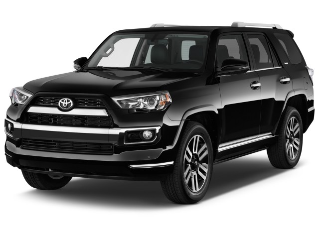 2014 Toyota 4runner Review Ratings Specs Prices And Photos The Car Connection