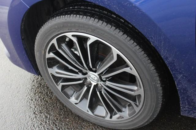 2014 Toyota Corolla S - Driven, February 2014