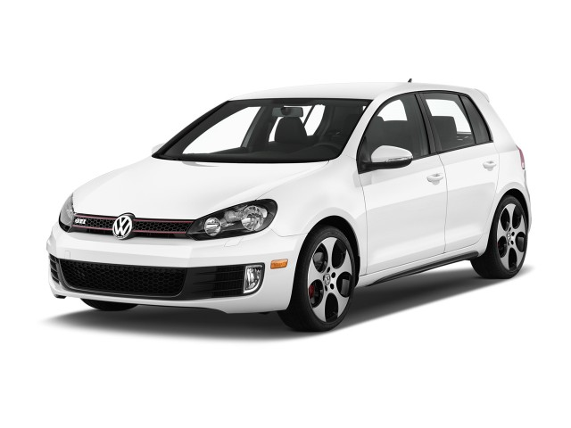 2014 Volkswagen Golf Vw Review Ratings Specs Prices And Photos