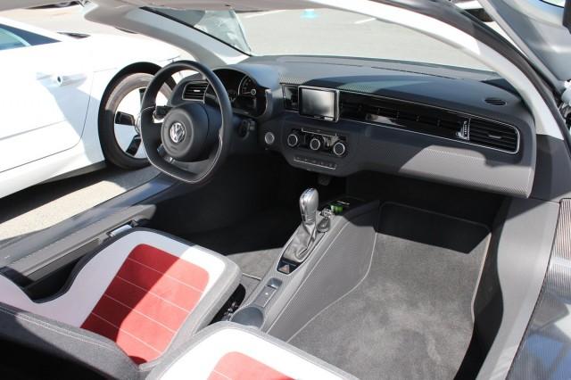 Výsledok vyhľadávania obrázkov pre dopyt Volkswagen XL1 eco halo