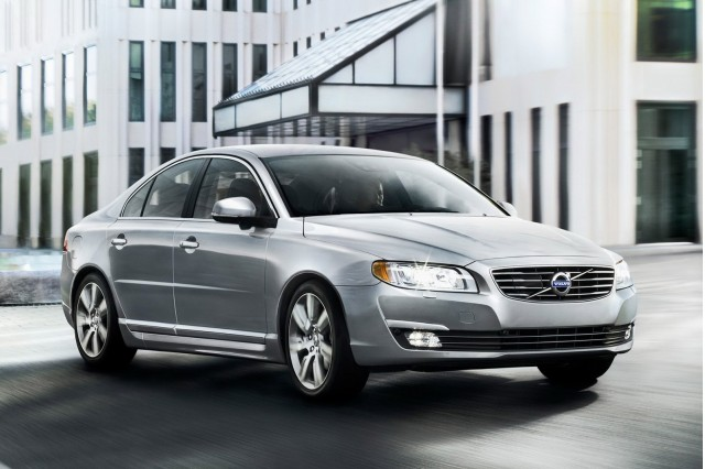 volvo releases details for updated 2014 s60 xc60 xc70 and s80. Black Bedroom Furniture Sets. Home Design Ideas