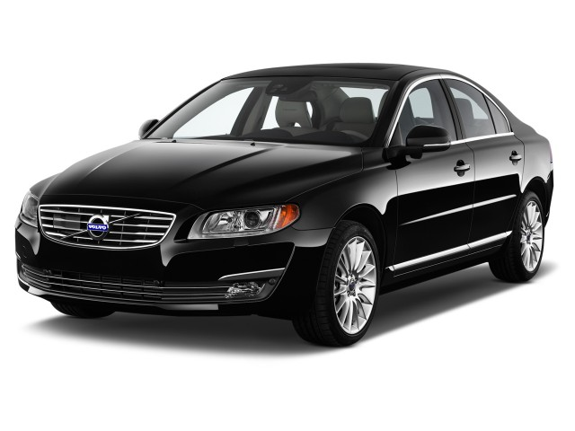 2014 volvo s80 review ratings specs prices and photos the car connection. Black Bedroom Furniture Sets. Home Design Ideas