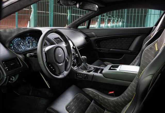 aston martin interior 2015. 2015 aston martin v8 vantage n430 interior