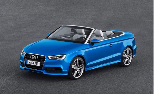 audi prices 2015 a3 tdi a3 cabriolet high performance s3. Black Bedroom Furniture Sets. Home Design Ideas