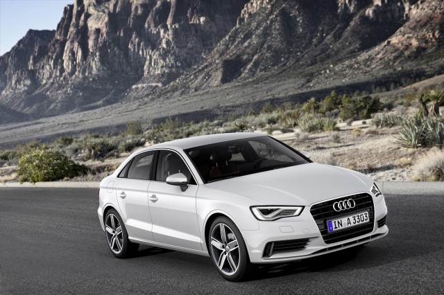 Audi Reveals Pricing And Configurator For A Range - Audi car range