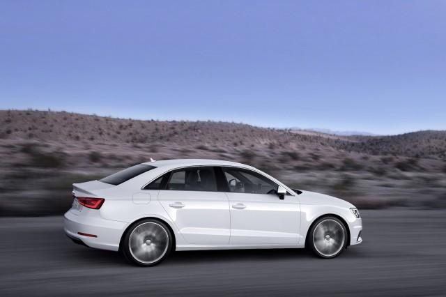 Google Audi Pairing For InCar Infotainment Announcement At CES - Google audi car