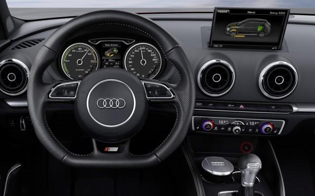 2016 Audi A3 E Tron Plug In Hybrid