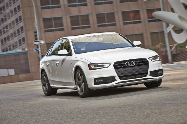 Famed Audi Quattro AWD System To Go Electric As EQuattro - Audi awd
