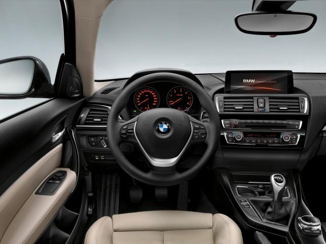 Forbidden Fruit BMW Series Hatchback - Bmw 1 series 2015