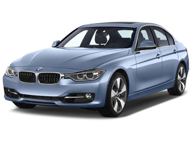 2015 Bmw 3 Series Review Ratings Specs Prices And