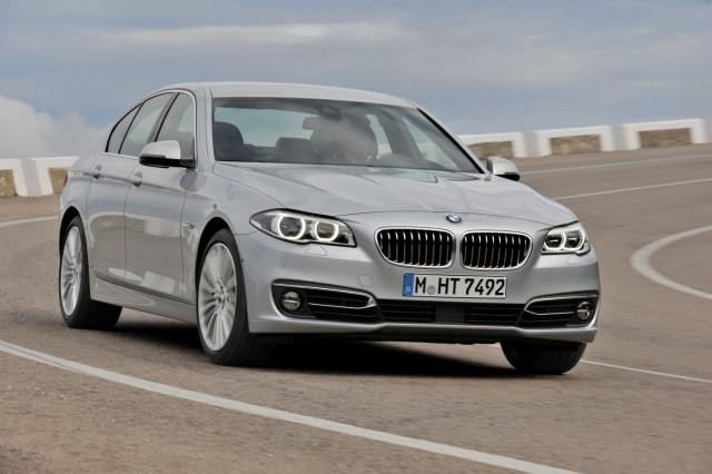 BMW D Named Diesel Car Of The Year By Diesel Driver Site - 2015 bmw