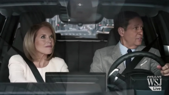 2015 BMW i3 Super Bowl ad